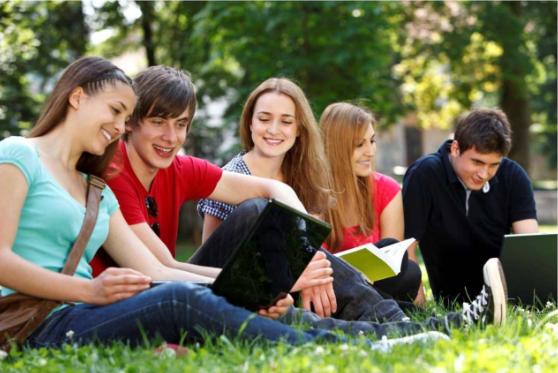 ¿Estudiar En Verano? Ayuda A Tus Hijos A Concentrarse