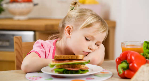 ¿Qué Trastornos Alimenticios Se Suman Al Problema Del TDAH?