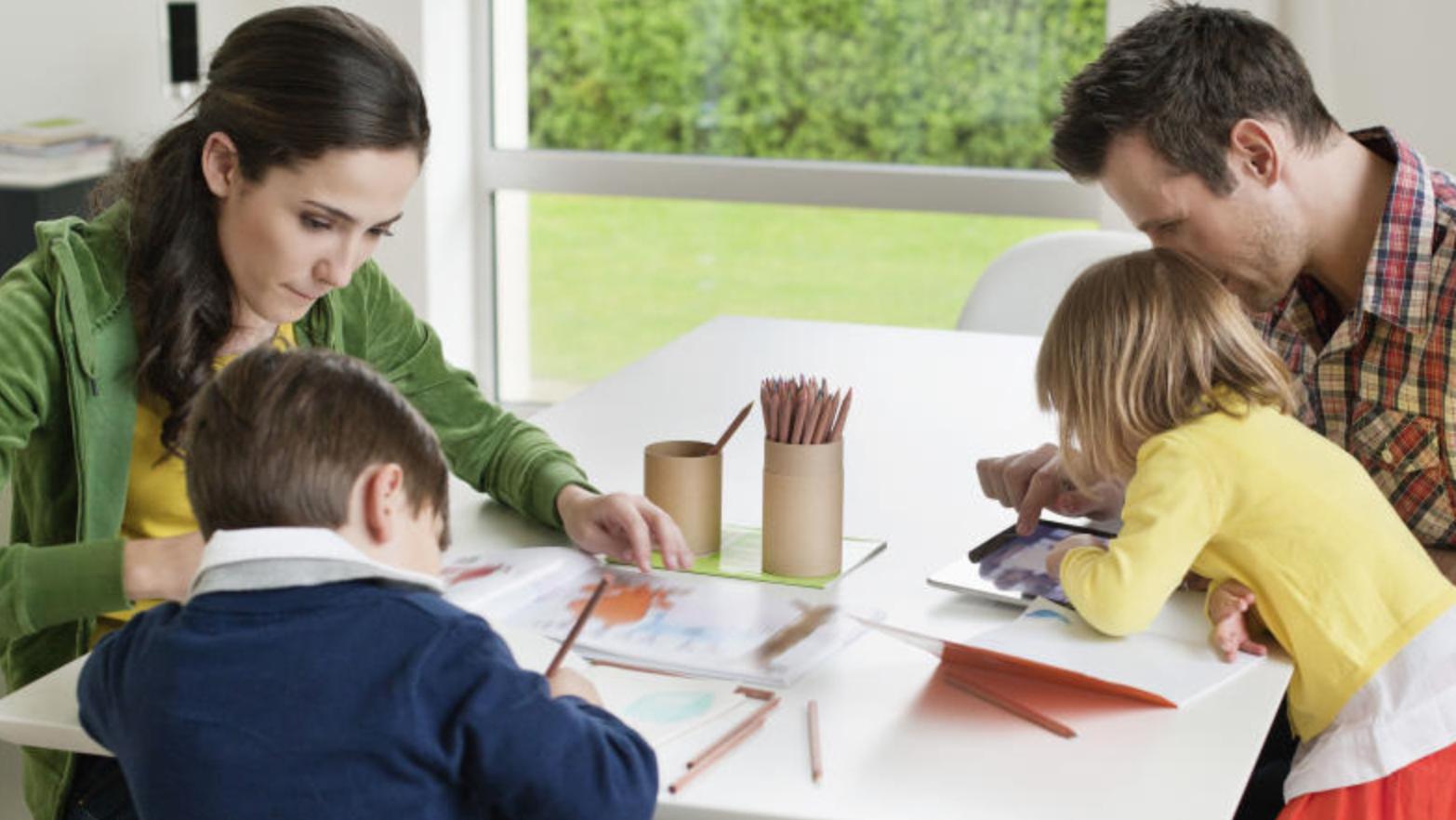 ¿Cómo Puedes Ayudar A Los Niños Con TDAH?